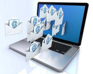 【メールの英語】数えられないmailと数えられるemail