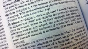 インターネットで使える9つのお勧め英英辞典